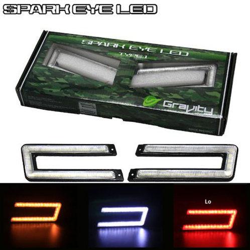 汎用 SPARK EYE LED(スパークアイLED)LEDライト ◆全3色◆