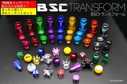 BSC Transform