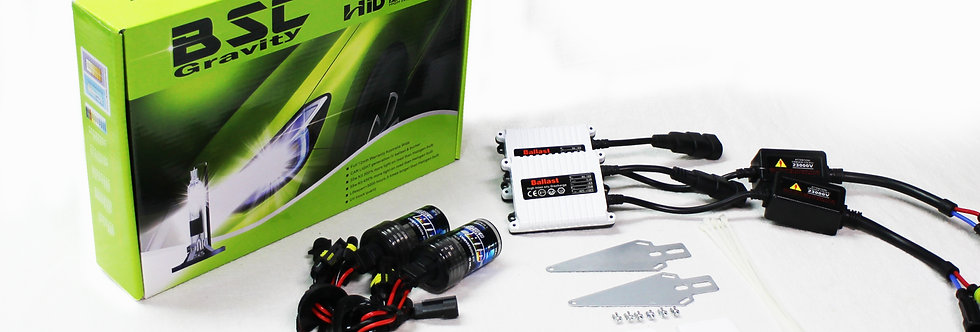 G-slim 35W H10