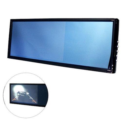 7インチ TFT-LCD バックミラーモニター
