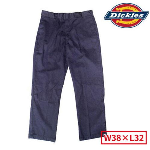 Dickies 874 RTR 38インチ ディッキーズ ワークパンツ W38×L32