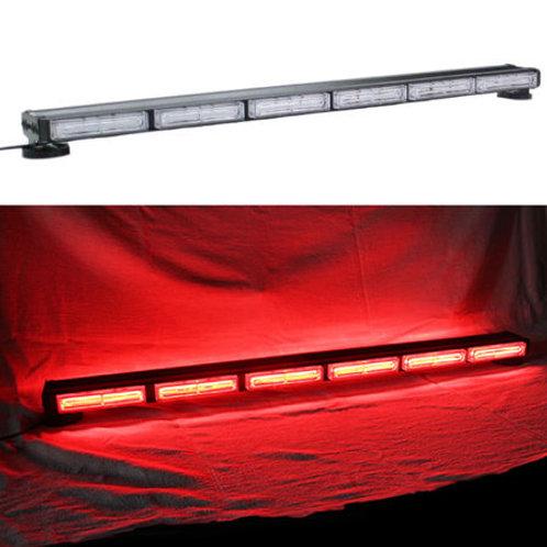 全長96cm LED 回転灯 パトライト バータイプ 赤