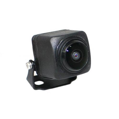 フロントカメラ 超広角192° CCDセンサー・超広角レンズ