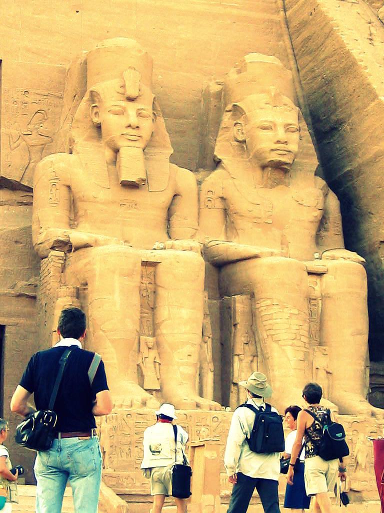 EGYPTE 2004