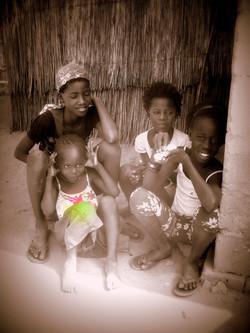 SENEGAL 2010