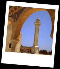 TUNISIE 2004