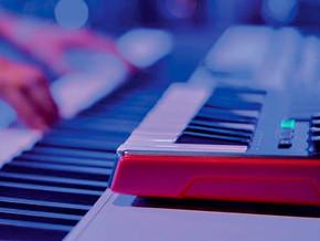 Novo acervo com milhares de músicas!