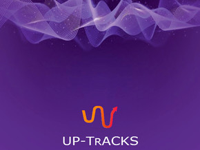 O Up Tracks cresceu! Ganhou vida com a sua própria marca.