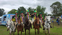 Australia Wins Nations Championships