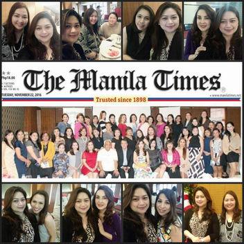 Manila Times Women's Circle
