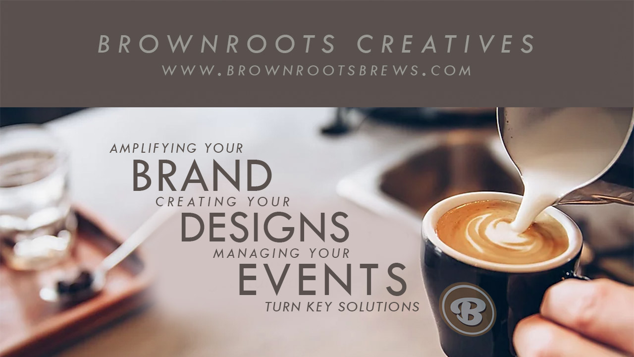 BROWNROOTS  ADS