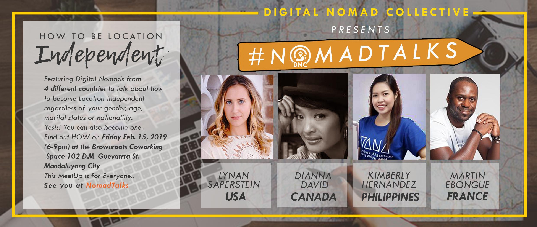 nomad talk 7 rev