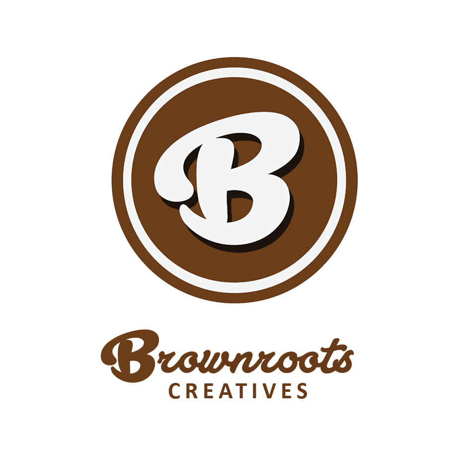 brownroots creatives logo