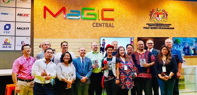 MaGIC Central Malaysia