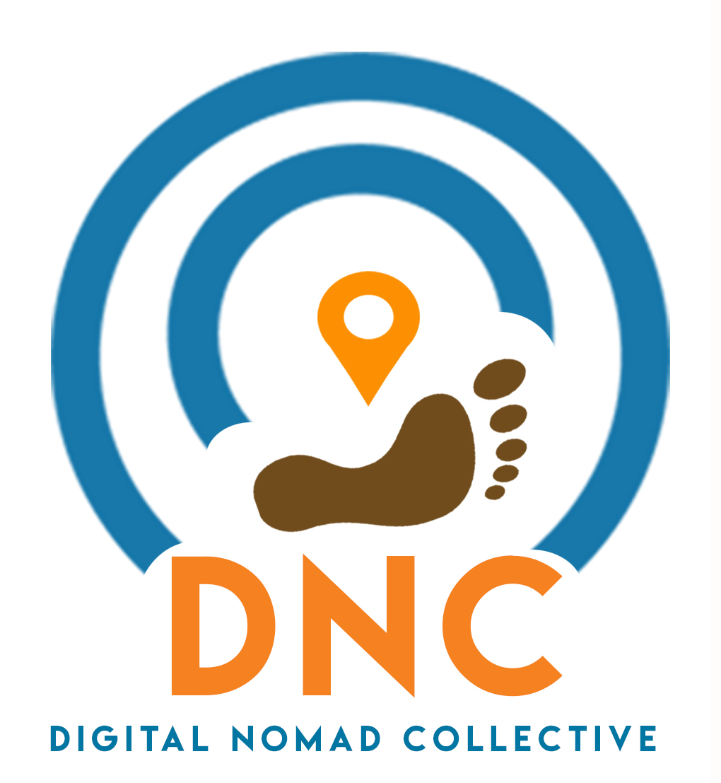 DIGITAL NOMAD LOGO final