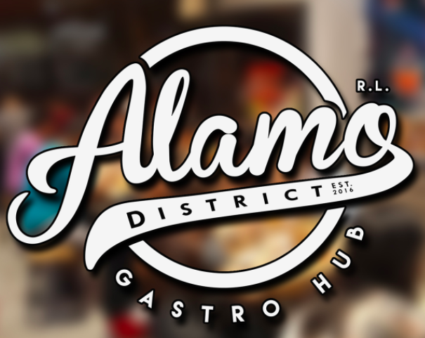 ALAMO by RSJ