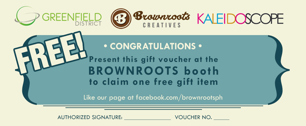 gift voucher brownroots greenfield