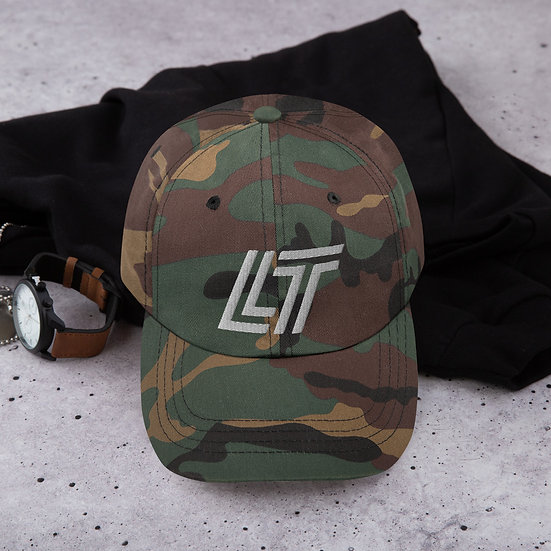 LT Dad hat