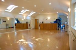 The Energise Studio