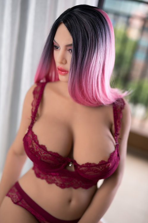 Real Life Latina Sex Doll Big Tits Fat Ass Anal Adult Size Sex Toy