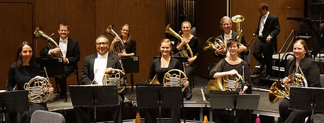 Nathan Mitchell French horn private lessons Tucson Symphony Orchestra.JPG