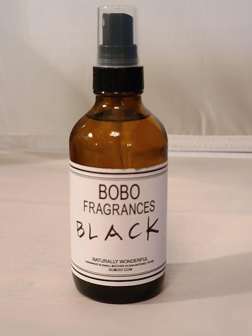 BOBO BLACK