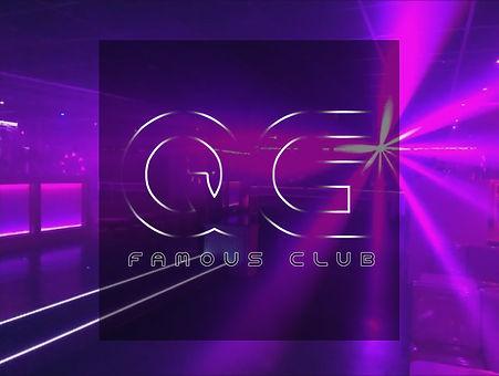 club qg , soirée célibataire