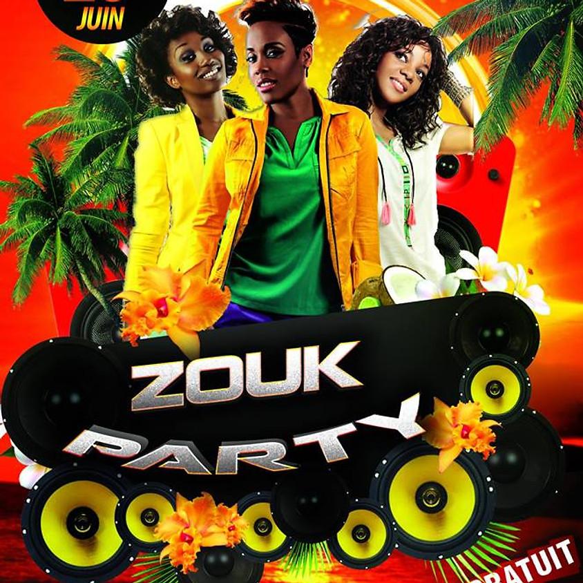 zouk party
