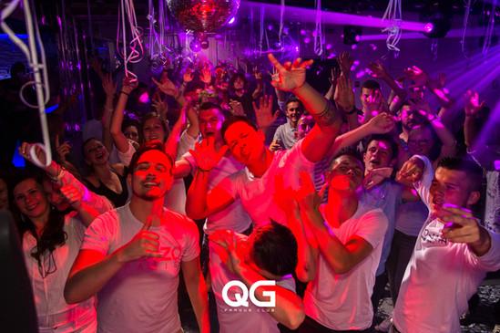 QG FAMOUS CLUB