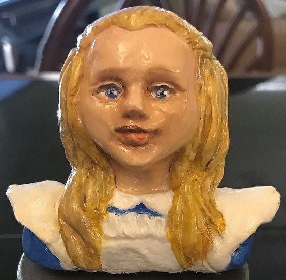 Alice from Wonderland