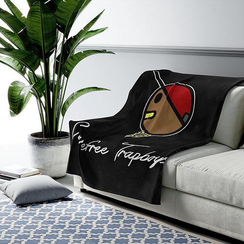 CarefreeTrapboys Plush Blanket