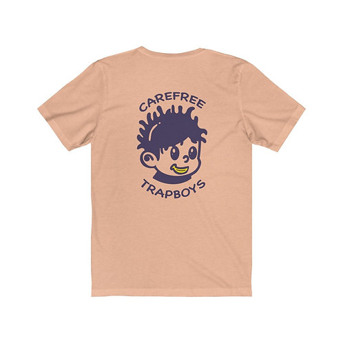 Carefree Trapboys vintage logo