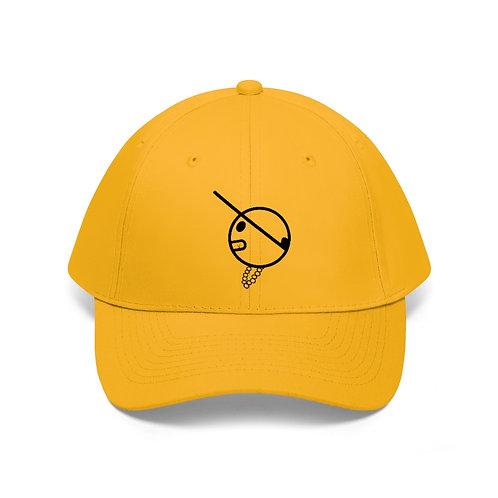 Carefree Trapboy Logo Dad Hat
