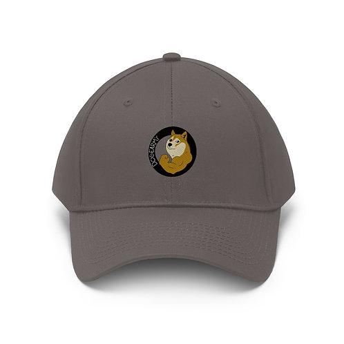 #DogeARMY hat