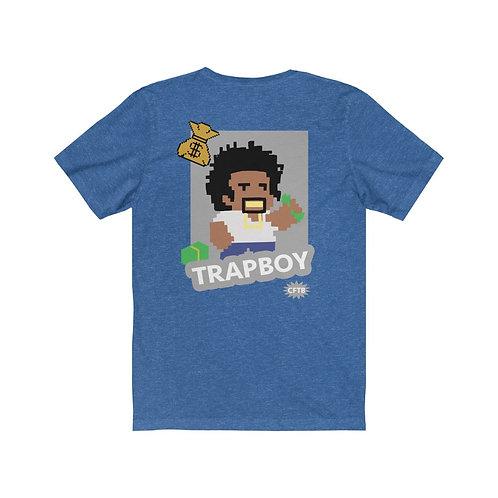 Trapboy Video Game