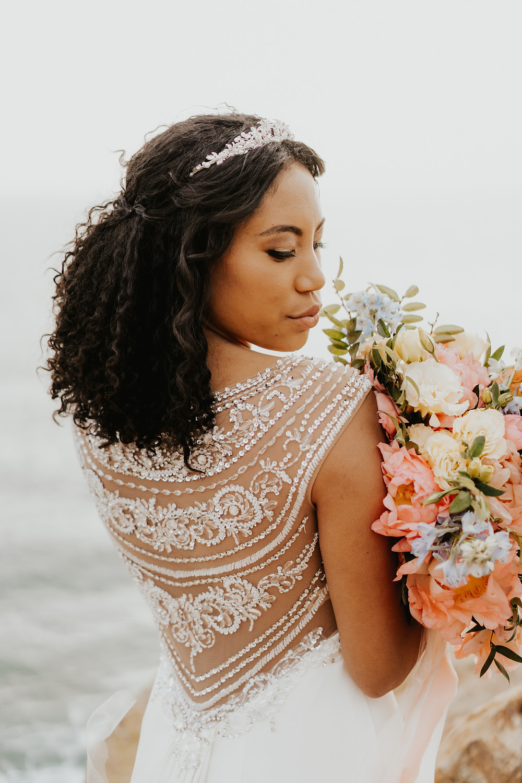California Bridal Hair and Makeup Artists