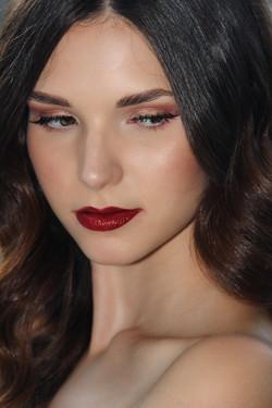 Red Carpet Hair and Makeup