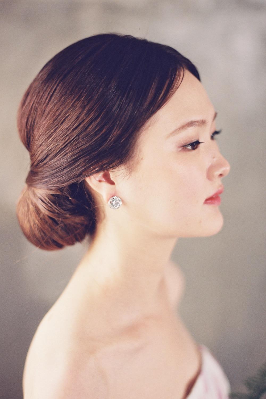 HK Bridal Glam