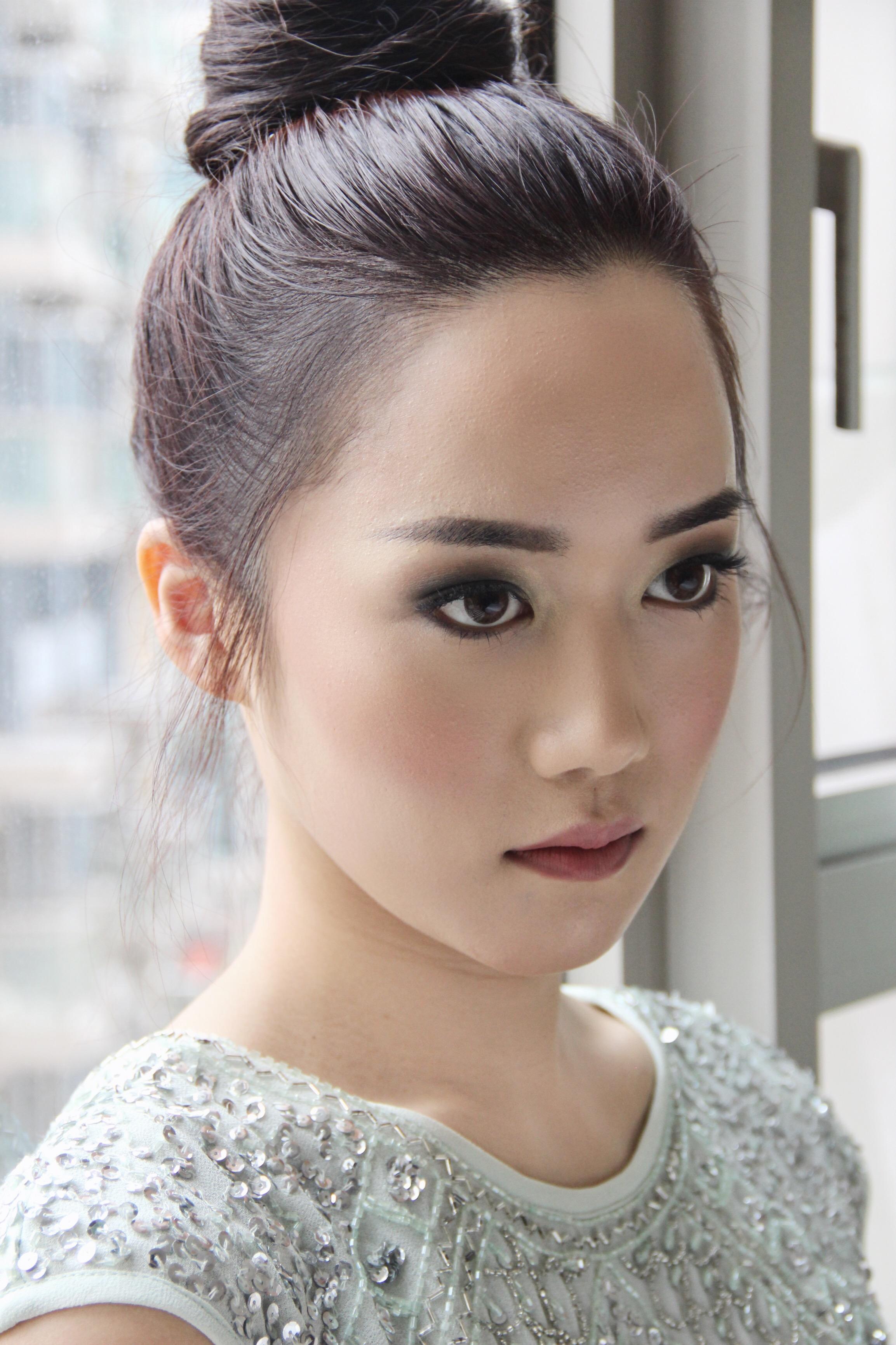 Gala Hair and Makeup