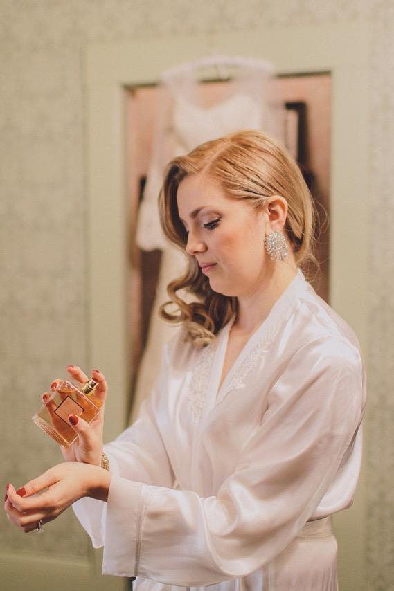 Camarillo Bridal Glam