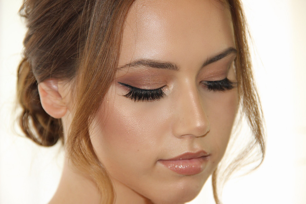 Brides Hair and Makeup Artist | Santa Barbara
