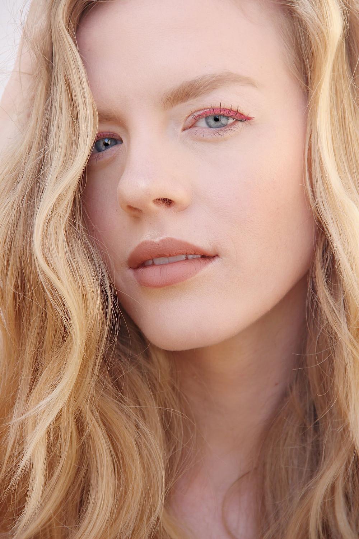 Beauty Campaign Makeup Artist