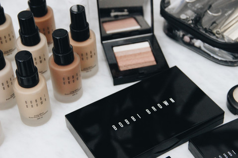 OUR TOP 4 PROFESSIONAL MAKEUP BRANDS