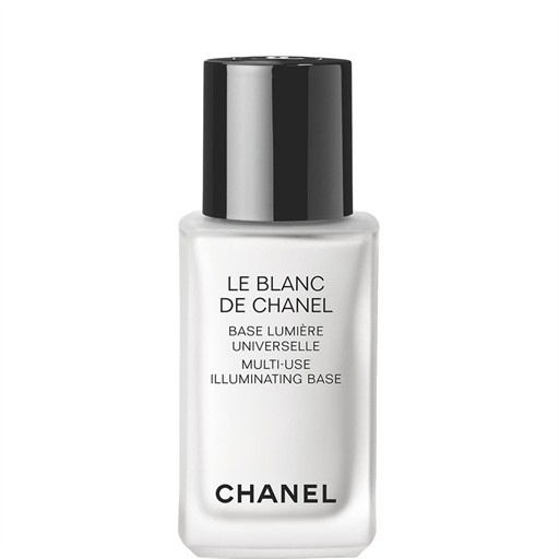 Le Blanc De Chanel | Hong Kong Makeup Artists