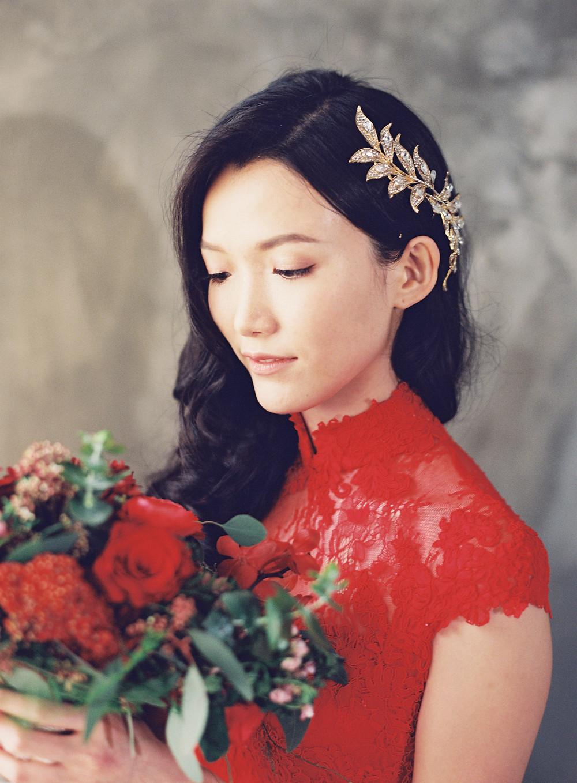 Hong Kong Bride