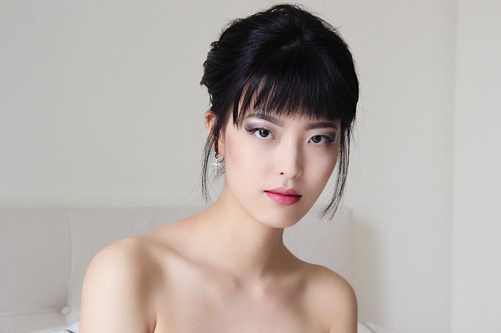 Bridal Hair and Makeup in Hong Kong