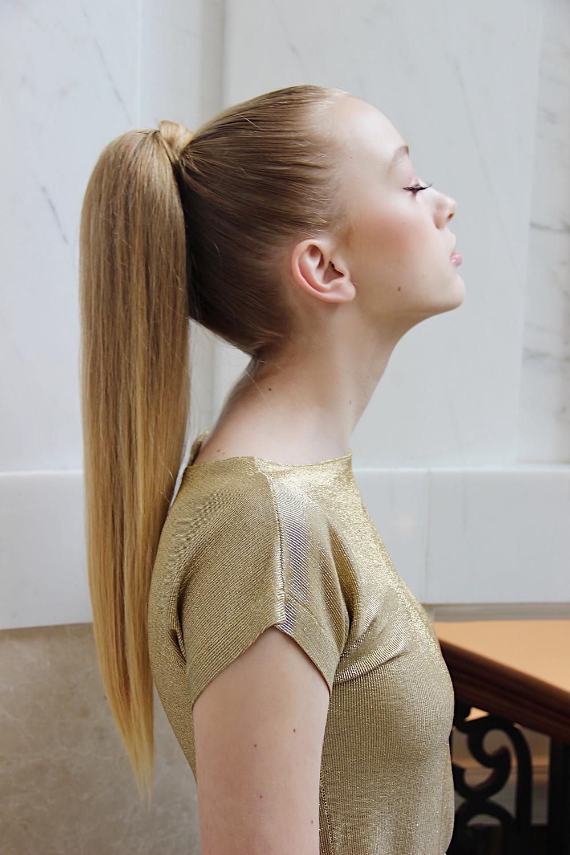 Hong Kong Hairstylist | Frances Feldmann