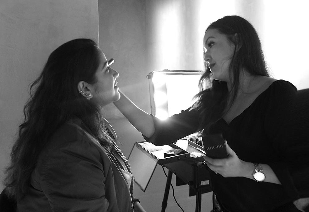 Hong Kong Makeup Artist