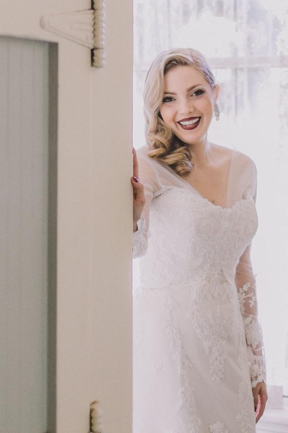Bridal Hair ad Makeup Services