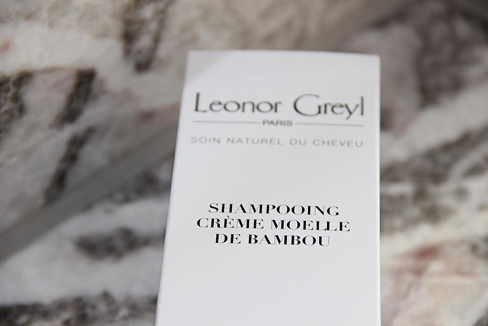 Hong Kong Leonor Greyl